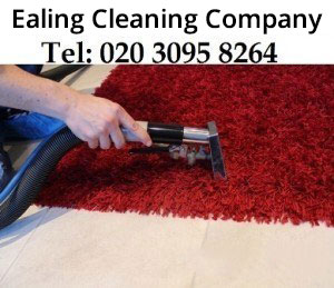 Carpet Cleaning Service Ealing