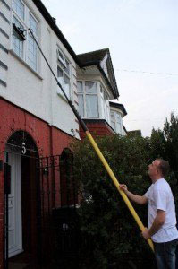 Window Cleaning Service Ealing